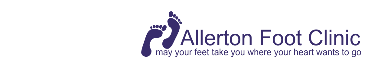 Allerton Foot Clinic